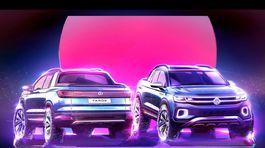 VW Tarok Concept - 2018