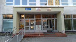 Knižnica UMB v B. Bystrici