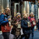 víno, vinárstvo, Malé Karpaty, ochutnávka
