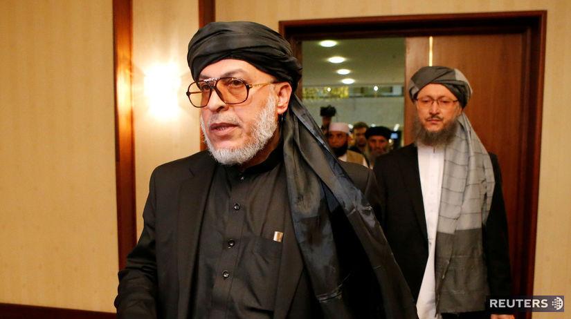 Sher Mohammad Abbas Stanakzai