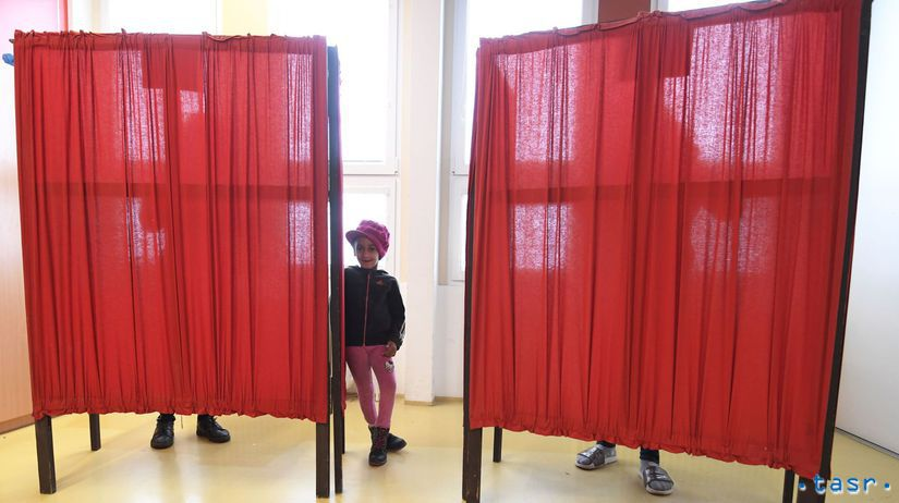 komunálne voľby 2018, Lunik