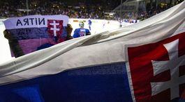 Slovensko, fanúšikovia, Krefeld