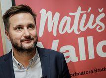 Matúš vallo, voľby