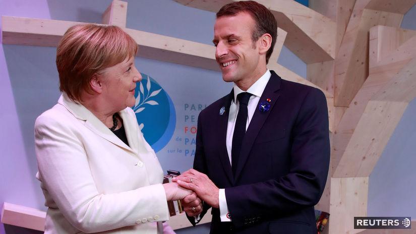 Paríž, Mierový summit konferencia fórum,...