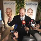 voľby, Polaček