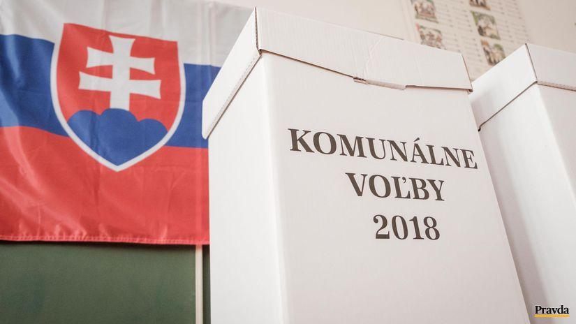 komunalne volby 2018, zs jeseniova 54