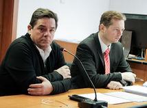 Marian Kočner, súd, zmenky