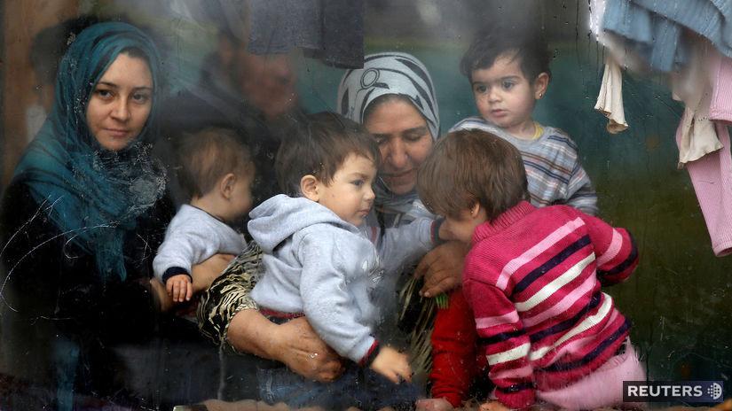 sofia, migranti,