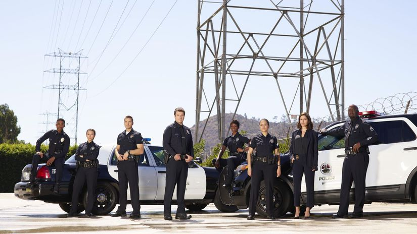 the rookie, rookie, nathan fillion,