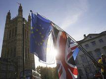 Britain EU Brexit