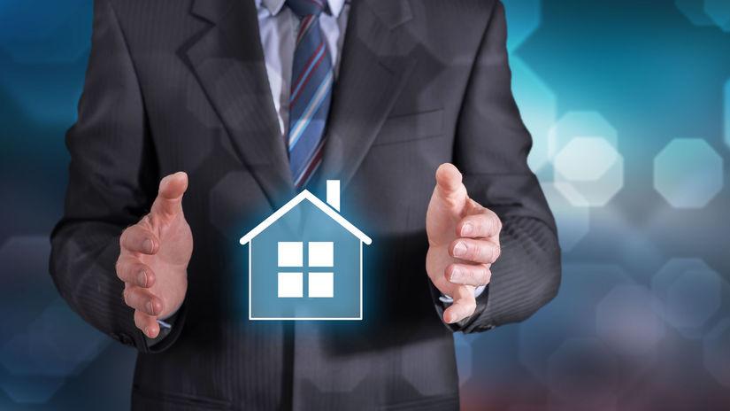 dom, bývanie, nehnuteľnosť, reality