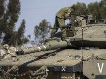 Izrael, Palestínčania, Gaza,
