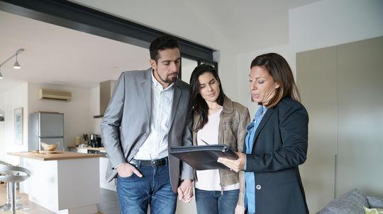 Ceny bytov sa veľmi nehýbu, na predaj je ich však málo