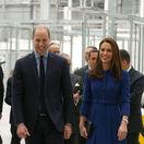 Osí driek v centre pozornosti! Vojvodkyňa Kate opäť zrecyklovala starý model