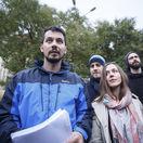 Na účet iniciatívy Za slušné Slovensko pribudlo takmer 50-tisíc eur
