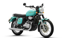 Jawa 300 - 2019