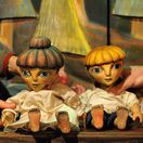 noc divadiel, bábkové divadlo