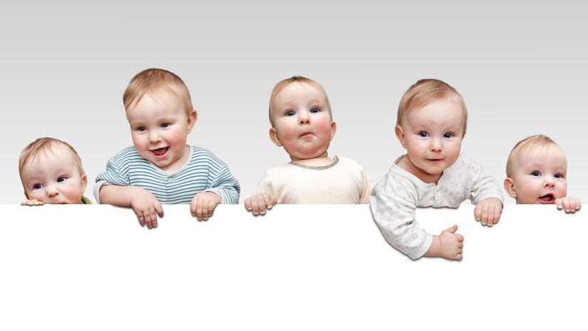 deti, bábätká, materská dovolenka, materské