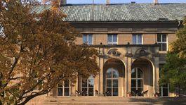 Česko, architektúra
