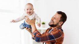 Materské budú môcť poberať súčasne matka aj otec - Občan a štát ... fb26ff77a65