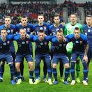 Slováci zvalcovali Ukrajinu. Dali jej štyri góly, množstvo ďalších šancí zahodili