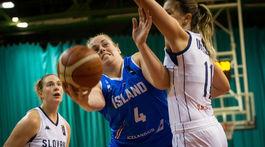 Slovenky vyhrali na Islande a sú krok od postupu na ME 3c38a0c5aad