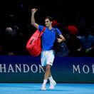 Šok pre Federera, o finále ho pripravil Zverev. Ten vyzve Djokoviča