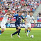 futbal Slovensko česko duda