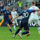 futbal Slovensko česko