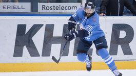 Viedenský skončil v Třinci. Vráti sa do Slovana  - KHL - Hokej ... f5420b26b6a