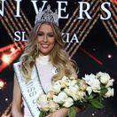 Slovensko má novú Miss! Do televízie sa nedostala, stačiť musel internet