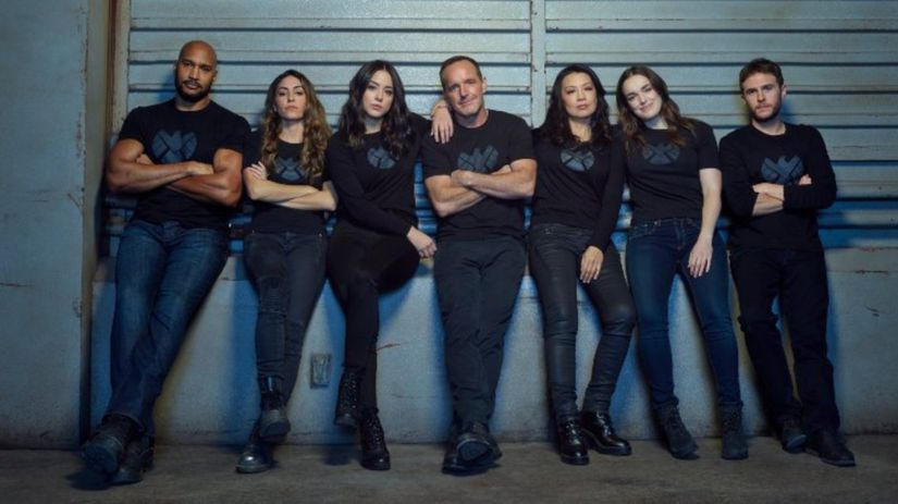 agents of shield, agents of s.h.i.e.l.d.,...