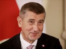 Česko Andrej Babiš