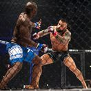 SR Box Bratislava XFN BAX MMA