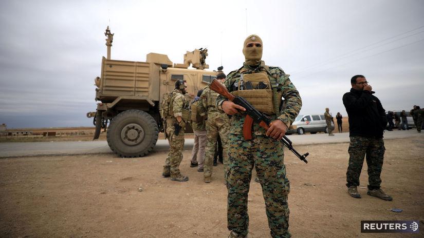 sýria, turecko, usa, vojna, konflikt, vojak,...