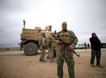 sýria, turecko, usa, vojna, konflikt, vojak, vojaci, armáda, zbraň