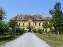 Príbeh habsburskej monarchie sa skončil na zámku pri Bratislave