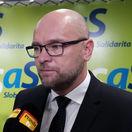VIDEO: Danko spochybnil Sulíkovu diplomovku