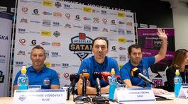 Višňovský, Šatan, Lašák