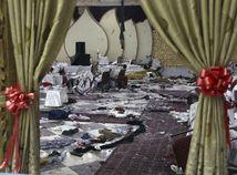 Afganistan Kábul útok teroristi bomba