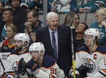 Noc v NHL  Víťazný debut Hitchcocka na lavičke Edmontonu c0714e49260
