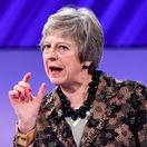 Mayová je pod tlakom na odloženie hlasovania o dohode o brexite