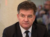 Miroslav Lajčák, zahraničný výbor
