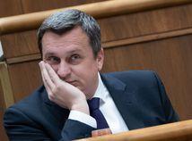 VIDEO: Danko odvolávanie ustál, zostáva vo funkcii predsedu parlamentu