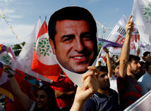 TURKEY-SECURITY/DEMIRTAS