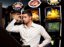 hazard, výherné auomaty, herňa