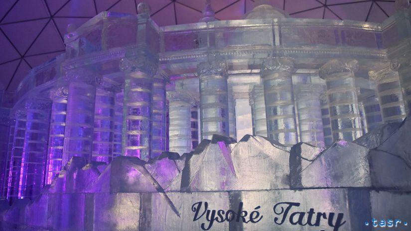 ladovy dom, Vysoke Tatry