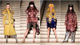 Miklosko Fashion Design - kolekcia Jeseň/Zima 2018/2019.