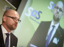 SAS: Programová konferencia strany