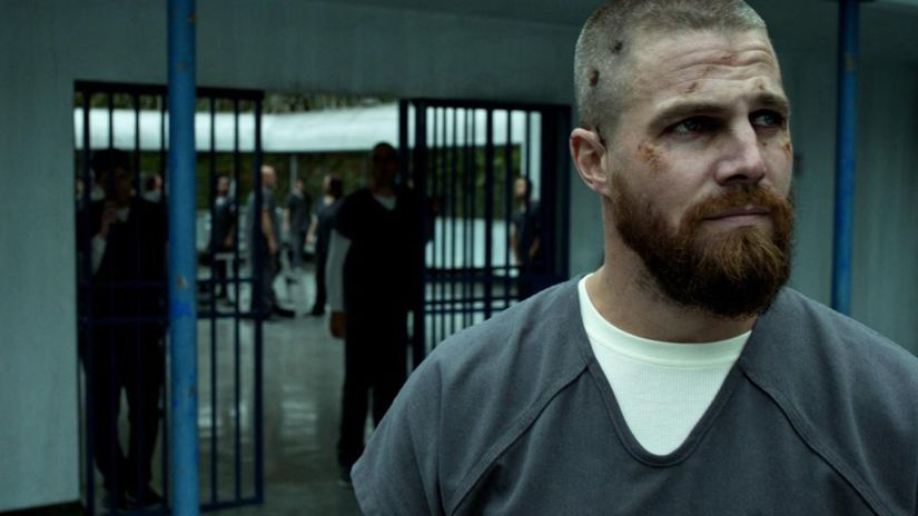 arrow, stephen amell,